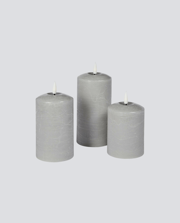 set-of-3-silver-led-wax-candles
