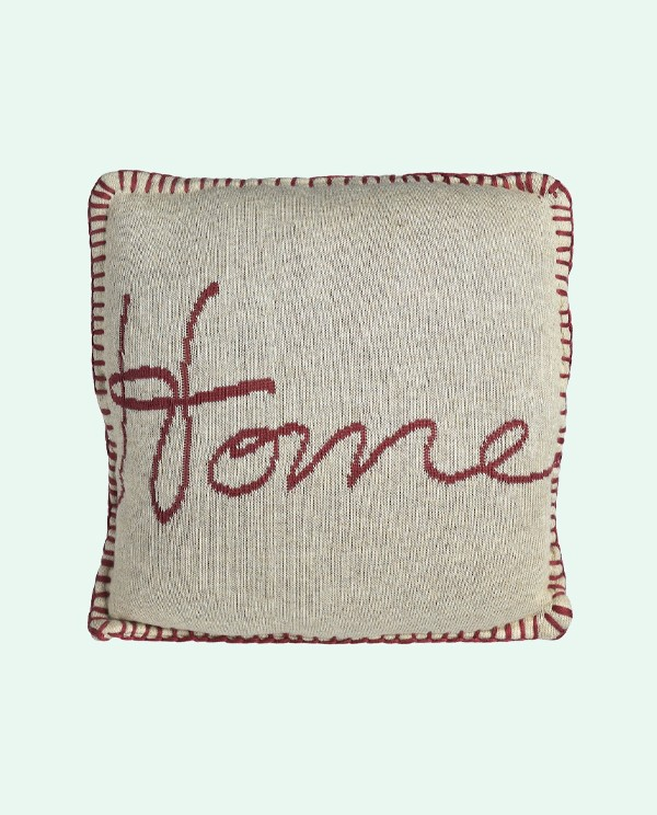 Printed Pillow - Home