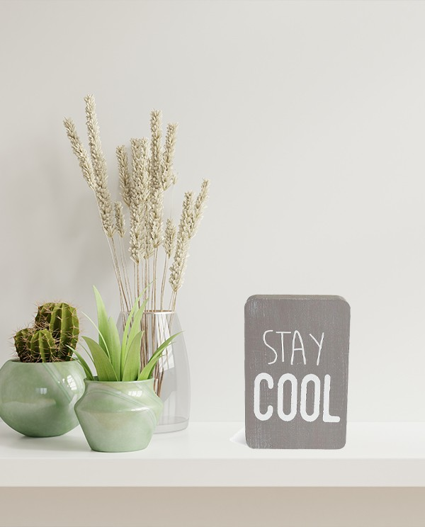 Tag - Stay cool