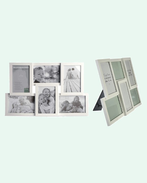 Picture Frame for 6 Photos